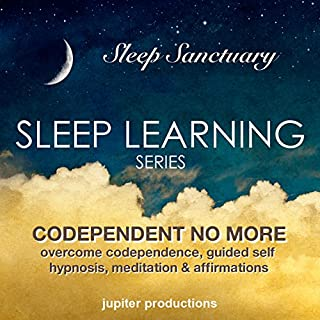 Codependent No More, Overcome Codependence cover art