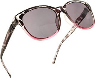Fiore Bifocal Cateye Reading Sunglasses Readers for Women