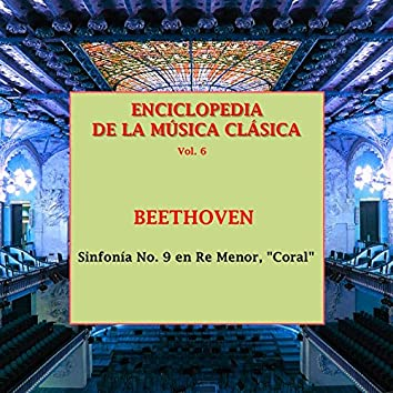 Enciclopedia de la Música Clásica Vol. 6