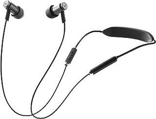 V-MODA Forza Metallo Wireless In-Ear Headphones - Gunmetal Black