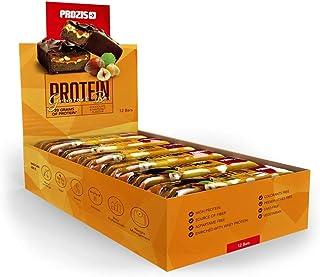 Prozis Protein Gourmet Bar Para Disfrutar Sin Remordimientos
