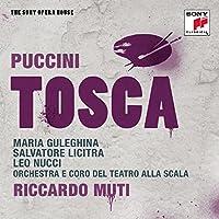 Tosca-the Sony Opera House