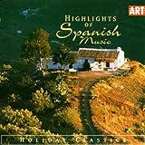 Highlights Of Spanish Music - Richter