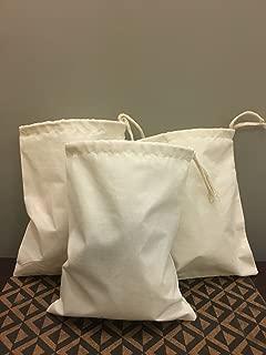 Best canvas sample bags Reviews