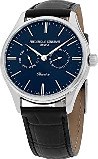 Frederique Constant Classics Index Collection Watches
