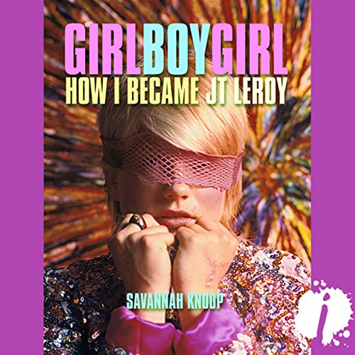 Girl Boy Girl audiobook cover art
