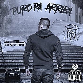 Puro Pa Arriba - Single