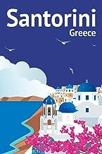 Best santorini travel poster Reviews