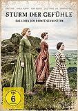 Sturm der Gefühle - Das Leben der Brontë Schwestern