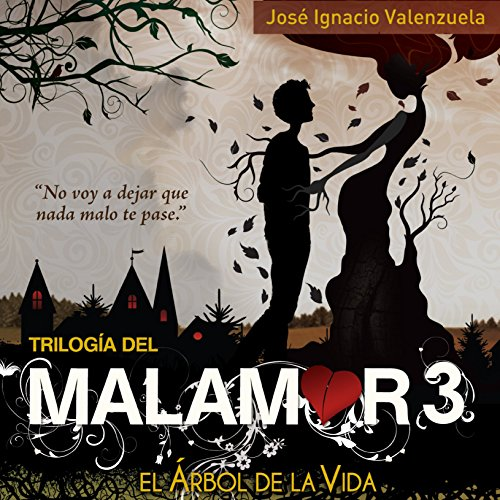 El Árbol del la Vida audiobook cover art