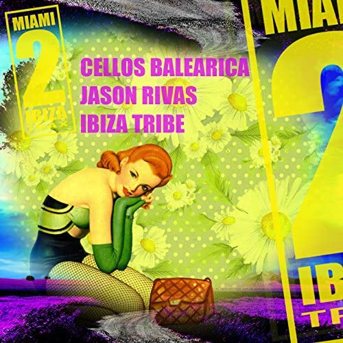 Cellos Balearica, Jason Rivas