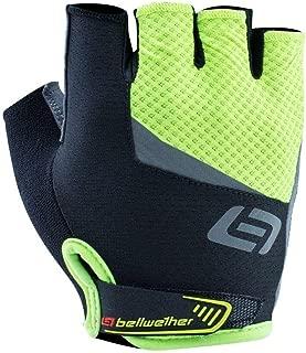 Bellwether Mens Ergo Gel Short Finger Cycling Gloves - 73303