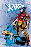 X-Men - L'intégrale 1991 I (T28)