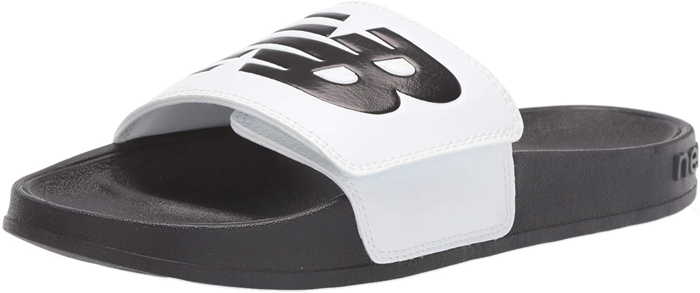 New Balance Women's 200 V1 Adjustable Slide Sandal