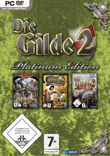 Die Gilde 2 - Platinum Edition - Partnerlink