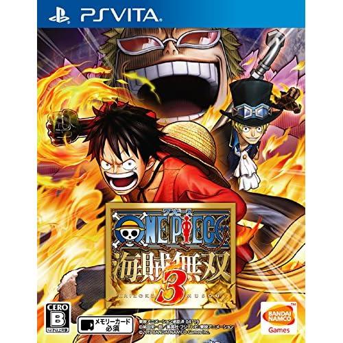 One Piece Kaizoku Musou 3 (Giappone importazione)