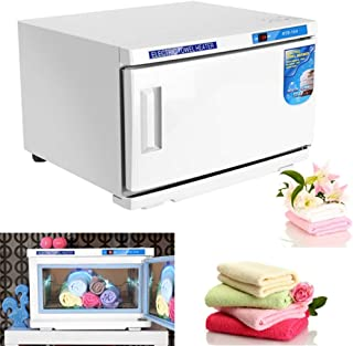 Hot Air Sterilizer, Dry Heat Sterilizer Cabinet Autoclave Lupe Vet Medical machine with timer control for cosmetics, tatto...