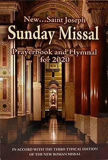 Best catholic sunday missals Reviews