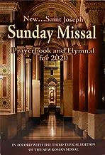 Best new saint joseph sunday missal 2019 Reviews