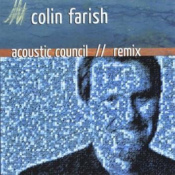 Acoustic Council Remix