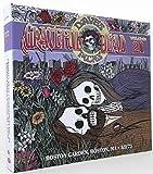 Grateful Dead Dave's Picks Vol 21 Boston Garden MA 04/02/73