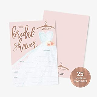 Best rose gold and navy wedding invitations Reviews