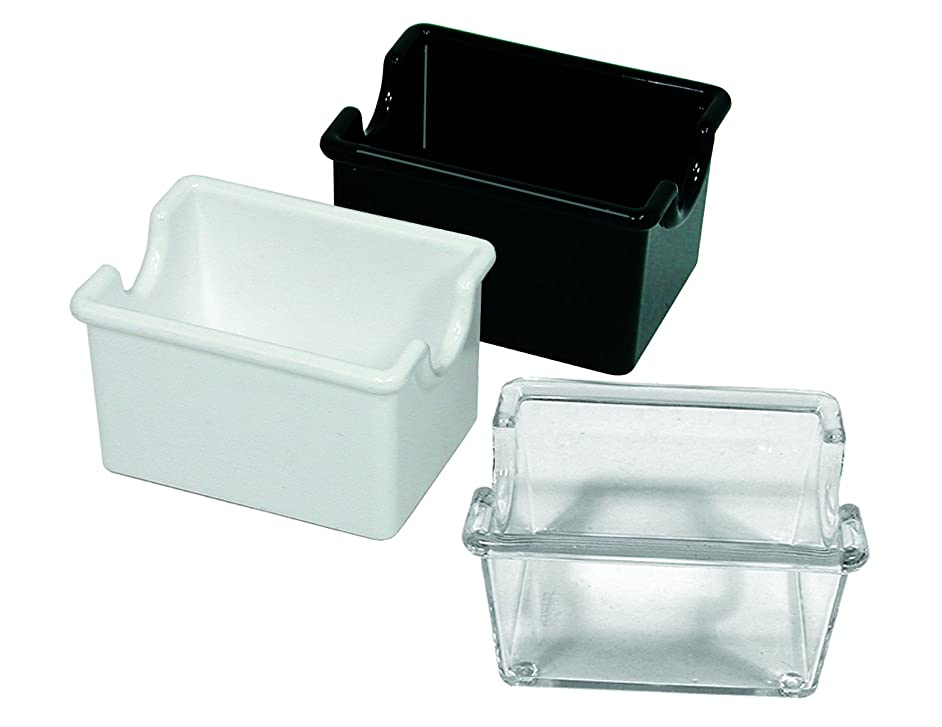 Update International (SPH-CL) Plastic Sugar Packet Holder