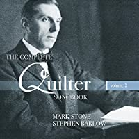 Quilter: Complete Songbook Vol
