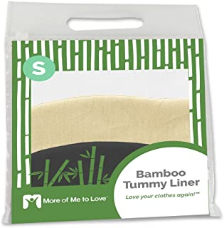 Bamboo Tummy Liner (3-Pack) (Small, Neapolitan)