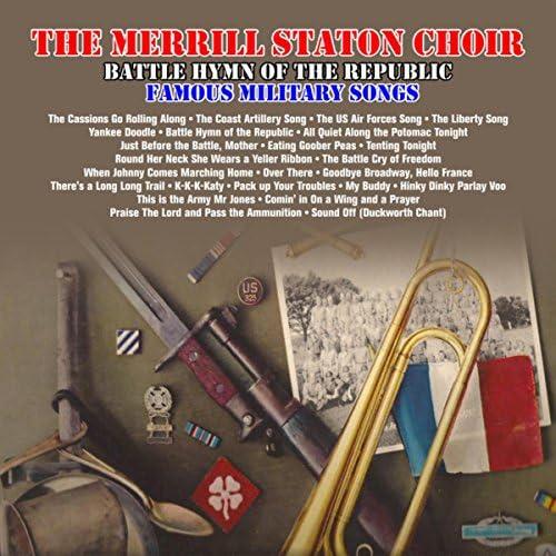 The Merrill Staton Choir