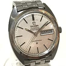 (オメガ)OMEGA 168.029 コンステレーション クロノメーター デイデイト メンズ腕時計 腕時計 SS メンズ 中古