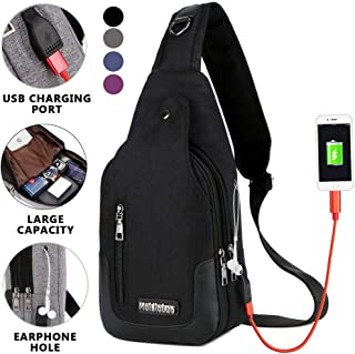 mixi sling chest bag