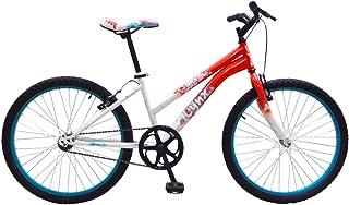 """Bicicleta Lynx Montaña R24 1V. Mujer Frenos """"V"""" Acero"""
