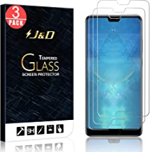 Best huawei p20 tempered glass screen protector Reviews