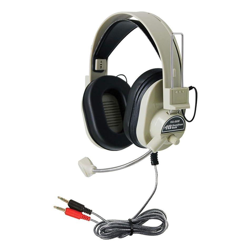 読者びっくりコックDeluxe Multimedia Headphone W/ Mic