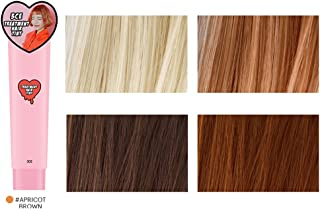 3CE Treatment Hair Tint 5 colors to choose / Newly Launched / Hair color / Stylenanda (Apricot Brown)