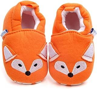Baby Girl Boy hight jolies chaussures de sport anti-dérapant semelle souple bébé 0-18 Mois
