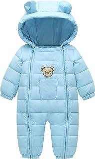 67bada49e Amazon.com  2 Stars   Up - Snow Wear   Jackets   Coats  Clothing ...