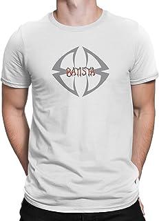 Upteetude Batista Unisex T-Shirt - White