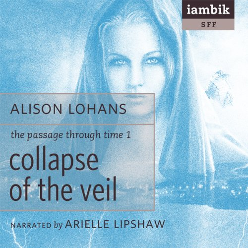 Collapse of the Veil audiobook cover art