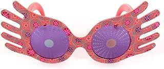 Luna Lovegood Harry Potter Spectrespecs Pink