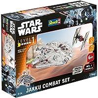 Revell- Star Wars Kit Modelo, Multicolor (6758)