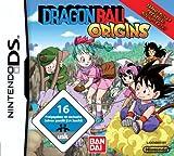 Atari Dragon ball Origins, Nintendo DS