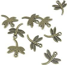 manualidades y abalorios antique bronze manualidades Abalorio de bronce envejecido Y8YP2T para cesta de la compra