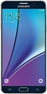Samsung Galaxy Note 5 SM-N920T 32GB T-Mobile GSM Unlocked - Sapphire Black