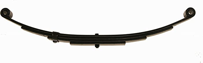 3 leaf trailer springs