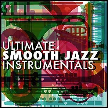 Ultimate Smooth Jazz Instrumentals