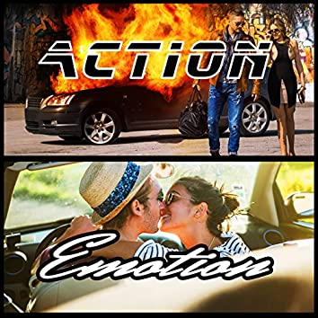 Action and Emotion: Theme Sets