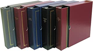Corpkit Customized Corporate Kit with Printed Minutes & Bylaws/Operating Agreement, Black Binder, Slipcase, Corporate Seal, Certificates with Stubs-(LLC)