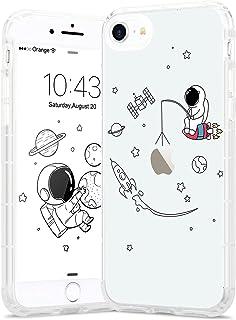 Amazon.fr : coque iphone se blanche